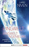 Ringwelt / Ringwelt Ingenieure: Roman. Doppelband 1 (Known Space)