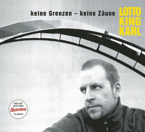 Single Zaun (Keine Grenzen- keine Zäune (Single Version))