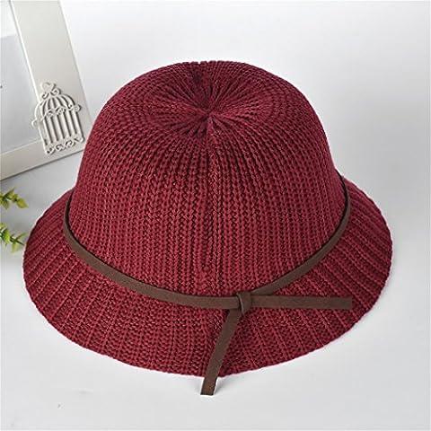 Femme Printemps Eté chapeau chapeau de plage chapeau de paille