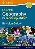 Complete geography for Cambridge IGCSE. Revision guide. Per le Scuole superiori. Con espansione online