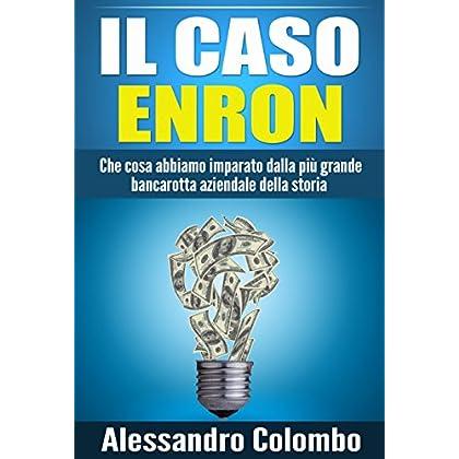 Il Caso Enron