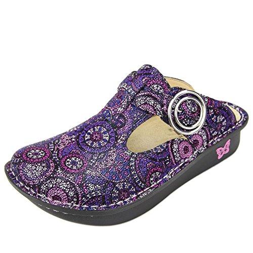 Alegria Classic, Chaussures femme Spiro Purple