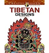 [(Creative Haven Tibetan Designs Coloring Book)] [ By (author) Marty Noble ] [December, 2013]