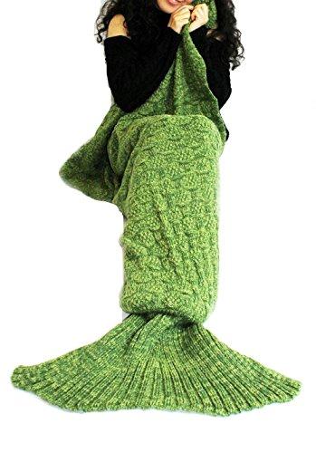 Comfiestyle - Robe - Femme Vert jade