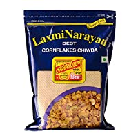 LaxmiNarayan Chiwda, a well know brand across the nation for it's crispy and delicious chiwdas. It has come a long way since the inception in 1935, they have dominated the savouries category with their premium products that are unmatched in q...