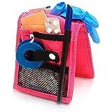 Keens - Organizador de bolsillo para enfermeras vacío para profesionales...