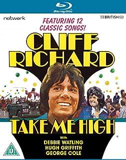 Take Me High [Blu-ray]