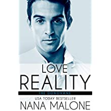 Love Reality: New Adult Romance (The Donovans Book 2) (English Edition)