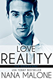 Love Reality: New Adult Romance (The Donovans Book 2)