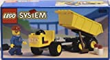 LEGO System Fahrzeuge 6535 Mini-Kipper