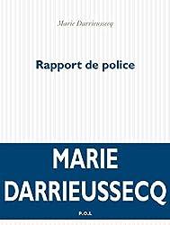 Rapport de police: Accusations de plagiat et autres modes de surveillance de la fiction
