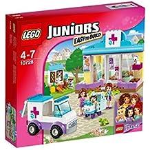 LEGO Juniors - Clínica veterinaria de Mia (6135860)