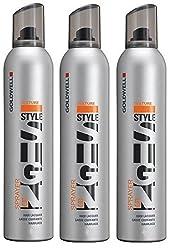 Goldwell StyleSign Sprayer SET 3 x 500ml