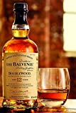 The Balvenie Doublewood Single Malt Scotch Whisky 12 Jahre