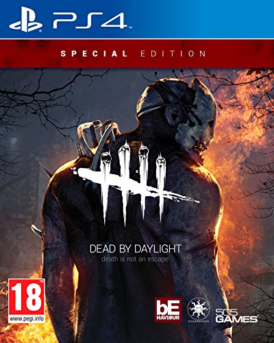 Dead-by-Daylight-PS4