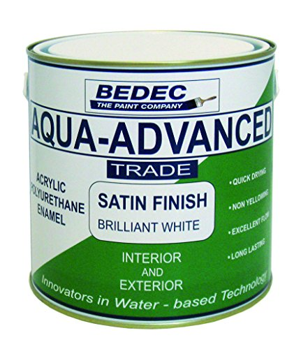 bedec-aqua-advanced-satin-brilliant-white-25lt
