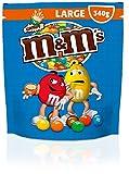 M&M Crispy 340g
