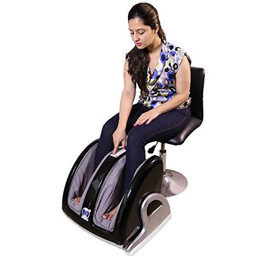 JSB HF58 Foot Massager with Accupressure Massage