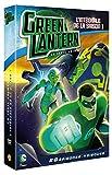 Coffret green lantern, saison 1
