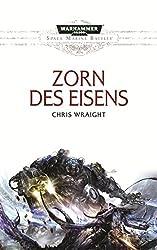 Space Marine Battles - Zorn des Eisens