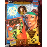 Marvel Famous Covers Rogue 8 Action Figure by Toy Biz