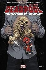 All-new Deadpool T05 de Scott Koblish