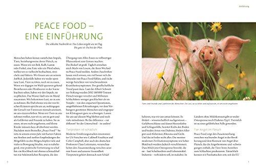 Peace Food - Das vegane Kochbuch - 3