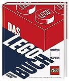 Das LEGO® Buch Jubiläumsausgabe: Exklusiver LEGO Stein