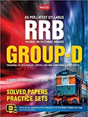 RRB Railway Recruitment Boards Group-D