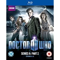 Doctor Who Series 6 - Part 2