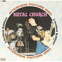 80's Interview Picture Disc [Vinilo]