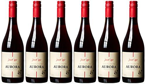 Vinícola Aurora Varietal Pinot Noir 2015 trocken (6 x 0.75 l)