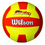 Best Beach Volleyballs - Wilson Volleyball, Outdoor, For Beginners, Super Soft Play Review