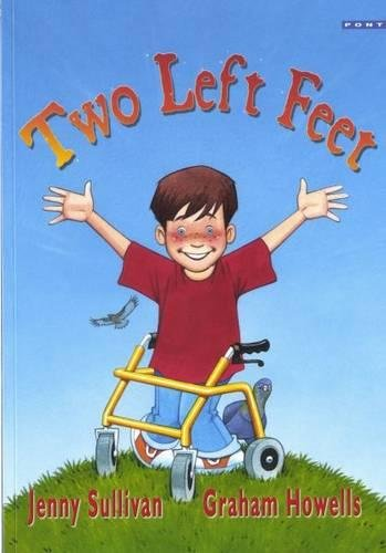 Hoppers Series: Two Left Feet Cover Image