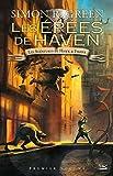 Les Aventures de Hawk et Fisher l'Intégrale, Tome 1 : Les Epées de Haven