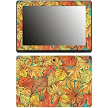 'Disagu SF 106491_ 1187Skin for Acer Aspire Switch 10E SW3013–Autumn Leaves 04Clear
