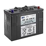 KÄRCHER Batterie 12V / 105Ah, wartungsfrei - 66541410