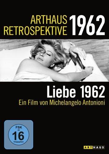 Bild von Liebe 1962 - Arthaus Retrospektive