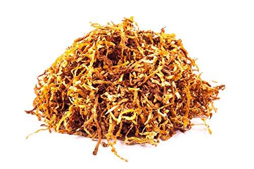 5 x 10ml Bottles of Hangsen Golden Virginia E-Liquid - Zero Nicotine