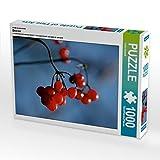 Ein Motiv aus Dem Kalender Beeren 1000 Teile Puzzle Quer