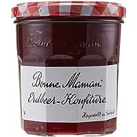 Bonne Maman Erdbeer-Konfitüre, 370 g