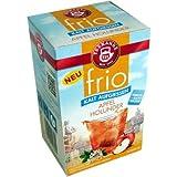 Frio Tee Apfel Holunder kalt aufgiessen 18x2.5g
