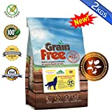Goodness 80/20 Poultry & Fish Grain Free All Life Stages Dog Food With