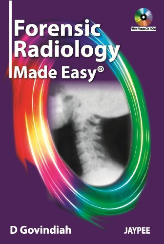 Forensic Radiology Made Easy by Govindiah D (2010-03-31)