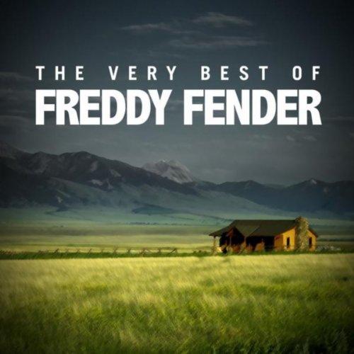 The Very Best of Freddy Fender
