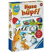Ravensburger 24735 - Hase Hüpf