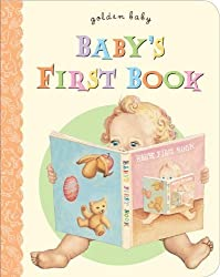 Baby's First Book (Golden Baby) by Garth Williams (2011-01-11)