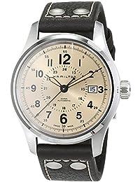 Reloj de pulsera Hamilton - Hombre H70595523