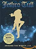 Jethro Tull: Around The World Live [DVD]