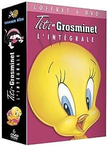 Titi et Grosminet - Collection